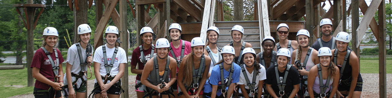 group activities for college students