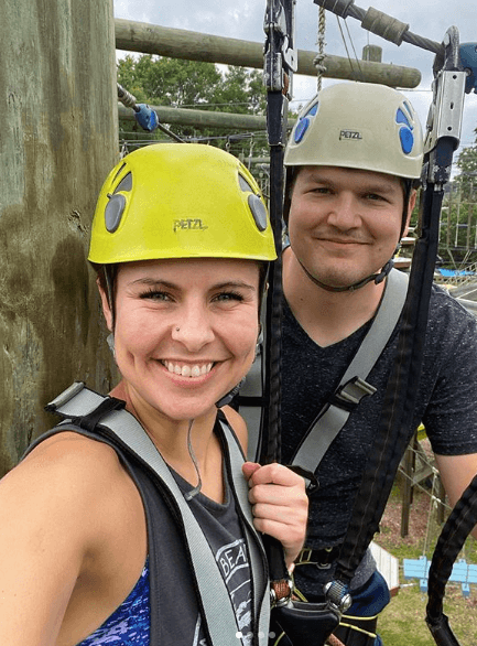 Father's Day 2020 at Wild Blue Ropes