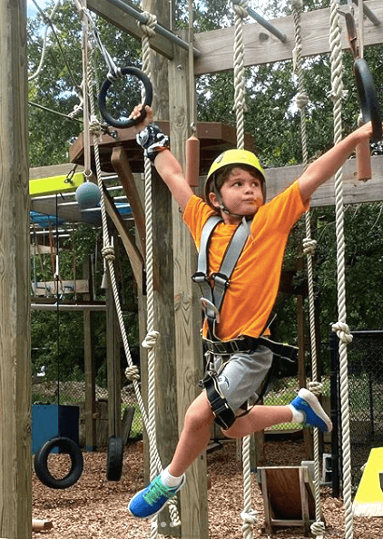 Wild Blue Ropes extends 2020 Summer Camps
